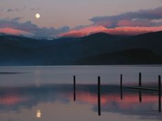 My favorite place on the planet....Priest Lake, Idaho.