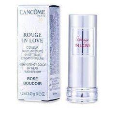 Lancome Rouge In Love Lipstick - # 340B Rose Boudoir