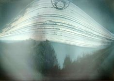 My first 6 month solargraph, form a pinhole camera using B&W photographic paper. Dec 22, 2017 through June 21, 2018. Click to see my article. Sun Path, Old Beer Cans, Pinhole Camera, When It Rains, Cloudy Day, Original Image, Astronomy, Paths