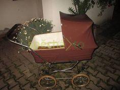 retro kočárek Liberta, foto 1 Pro děti, Kočárky, nosítka, odrážedla | spěcháto.cz - bazar, inzerce zdarma