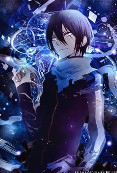Anime:Noragami - Best of Wallpapers for Andriod and ios Yatogami Noragami, Anime Noragami, Manga Anime, Comic Anime, Anime Comics, Anime Demon, Girls Anime, Cute Anime Guys, Awesome Anime