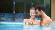 Parktherme Bad Radkersburg - InAustria Heart Of Europe, In The Heart, Austria, Places To Go, Spa, Country, Beautiful, Rural Area, Country Music