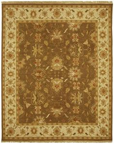 Rug SUM418A - Safavieh Rugs - Sumak Rugs - Wool Rugs - Area Rugs - Runner Rugs - beautiful Safavieh rug with lots of detail and color that can stand up to children.