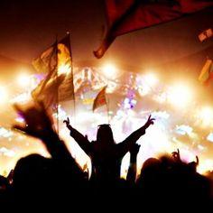 Roskilde: Música para las masas