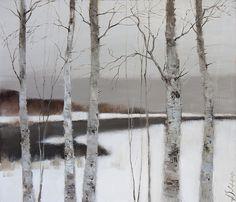 Alexander Zavarin - Première neige
