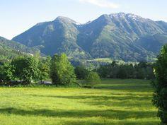 Montanhas de fora da minha janela Mount Rainier, Mountains, Nature, Travel, Windows, Spring, Flowers, Viajes, Traveling