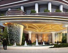 Di Indonesia Nama Pop Hotel Sudah Tak Asing Lagi Jaringan