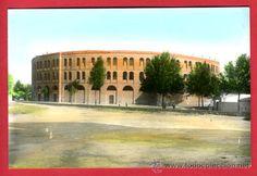 requena, valencia, plaza de toros, fotografica, p50277 - Foto 1