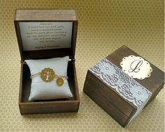 lembrancinhas de casamento rustico pulseira de arvore da vida