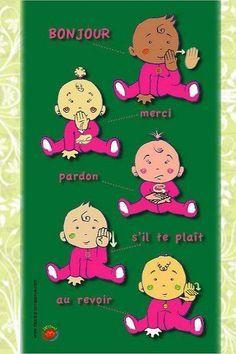Les avantages de la langue des signes pour bébéIl existe de nombreux avantages à l'utilisation de la langue des signes...