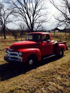 Miranda Lambert ' s '55 pickup truck