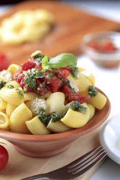 Salade de pâtes : plus de 50 idées recettes raconter !