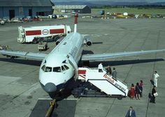 British European Airways, British Airline, Manchester Airport, Gatwick Airport, Cargo Airlines, Commercial Aircraft, Aeroplanes, Airports, Spacecraft