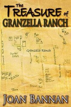 Sometimes we find a treasure. Sometimes a treasure finds us. The Granzella family ranch is in trouble and the family members are propelled into romance, danger, and adventure by the hope of treasure. 2017 Books, Good Books, Ranch, Adventure, Reading, Guest Ranch, Reading Books, Adventure Movies, Great Books