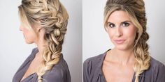 ❤ Don't Be Happy With One, Try These 17 Braided Hairstyles ❤ - Trend To Wear