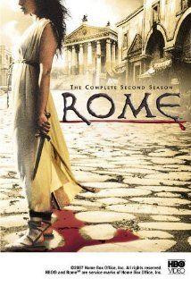 Rome - Seasons 1 and 2