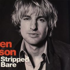Owen Wilson - just a sweet all-round guy, great actor! We need to see more of him in the movies. Owen Wilson, Logan Lerman, Olivia De Havilland, Amanda Seyfried, Wes Anderson, Gorgeous Men, Beautiful People, Portraits