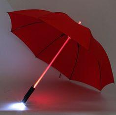 LED Umbrella - More Colors