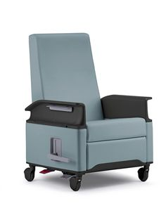 Empath Recliner | Hospital Chair | Hospital Chairs