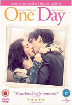 Based on the bestselling novel by David Nicholls, One Day is brought to life on screen by the director of An Education, Lone Scherfig.    After one day together - 15th July 1988, their university graduation - Emma Morley (Academy Award Nominee Anne Hathaway) and Dexter Mayhew (Jim Sturgess - Across the Line) begin a friendship that will last a lifetime. She is a working-class girl of principle and ambition who dreams of making the world a better place. He is a wealthy charmer who dreams that…