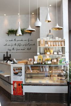 J.S. Pancake Cafe/ラゾーナ川崎の画像:平日、会社を休んだら