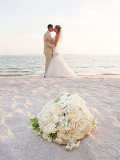 awesome beach wedding photography best photos