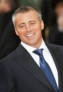 """Matthew Steven """"Matt"""" LeBlanc (born July 25, 1967) Newton Mass is an American actor, comedian, and producer, best known for his role as Joey Tribbiani on the NBC sitcom, Friends"""