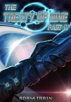 PART IV - This sprawling space tale concludes with Part IV. Ten years after the war, a growing threat to the treaty opens old battle wounds and drags an unsuspecting bunch into the struggle for peace.