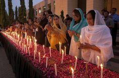 """Cristiani pakistani, tribolati ma non schiacciati tempi.it Vivere in Pakistan, tra gli attentati terroristici e i sermoni dei """"predicatori dell'odio"""". Monsignor Coutts racconta le sofferenze del popolo cristiano."""
