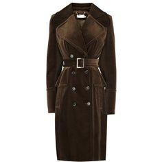 Designer Clothes, Shoes & Bags for Women Winter Coats Women, Coats For Women, Karen Millen, Velvet, My Style, Jackets, Glamour Uk, Fashion Trends, Tops