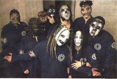 Slipknot - IOWA Style