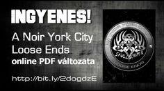 Noir York City - Loose Ends (INGYENES hozzáférés!)
