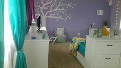 Bianca se nuwe kamer
