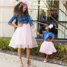 Cute mommy and me style! Thanks for the tag @patientlovebrandy #mommyandme #munamommy #munaluchi