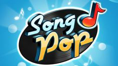 Song Pop. The latest rage of the online facebook app, that is very time consuming and of course addictive. It's just that I'm so very eager to win every battle that makes this game not a good thing for me to start. But, still playing, fun! ==> I QUIT!