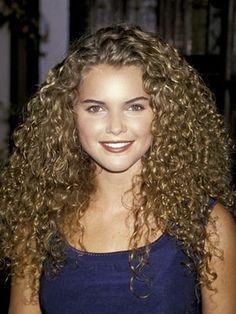 Keri Russell, 1994
