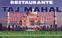 nice Appetit auf Indisch?