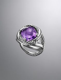 One day...I'll buy something from David Yurman!