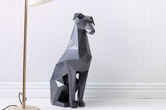 Dog / Ben Foster Sculpture / New Zealand Fine Art Sculpture