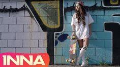 INNA - Bad Boys   Exclusive Online Video - YouTube