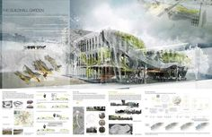The d3 Natural Systems competition had another successful edition for 2015. Every year, d3 invites architects, designers,…