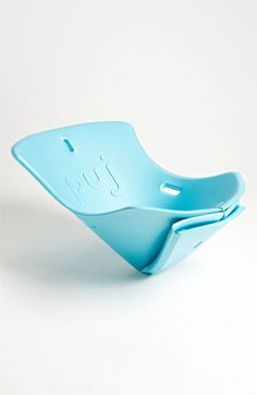 Puj Infant Tub | Nordstrom I like that after you are done bathing baby you can hang it from a towel hook to let it air dry! :)  So Euro! ;)