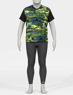 I'm loving this! Check it out on https://masterclassapparel.com/collections/best-sellers/products/black-camo-v-neck-t-shirt?variant=13055475588.