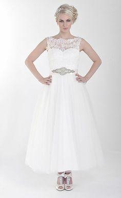 Wedding Dress Hire UK