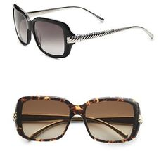 David Yurman Waverly Square Sunglasses