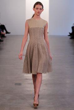 Calvin Klein Collection - Pre-Fall 2012 - Look 18 of 21
