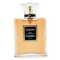Chanel ; COCO eau de parfum