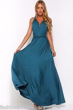 Long dress size 8 latest