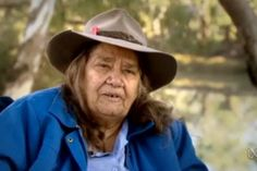 """Dr Beryl Carmichael on the Murray-Darling Basin management practices and policy-making: """"There are people who have incredible traditional knowledge and people need to be talking to them, not when everything goes wrong but right from the very beginning."""""""