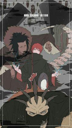 5 Sweet Moments Between Boruto and His Family in the Past Naruto Kakashi, Anime Naruto, Manga Anime, Pain Naruto, Naruto Shippuden Anime, Boruto, Sasori And Deidara, Akatsuki, Naruto Wallpaper